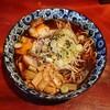 【稟麺】富山ブラックインスパイア系の横川ニューブラックとは(西区横川町)