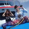 キラキラのラチャヤイ島でダイビング体験💛
