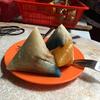 マレーシア華人が作るブルーなちまきとドラゴンボート|端午節