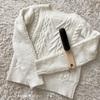 毛玉防止!セーターのお手入れ方法