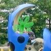 今井児童交通公園に行ってきた!