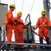 Công tác đảm bảo an toàn lao động cho ngành điện lực