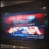 "DIR EN GREY:TOUR14 PSYCHONNECT -mode of ""GAUZE""?-@mode:30 大阪府・なんばHatch"