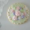 お母様のバースディにお花たっぷりクッキーGift♡