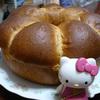 パンを焼こう〜。。。