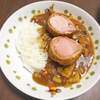 【ANOVA低温調理】ヒレ肉の超級カツでつくったカツカレーの破壊力たるや