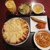 山形市 アジアンダイニングブッダ ガーリックチーズナンセットをご紹介!🍛