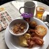 レジデンスイン マリオット ニューヨーク マンハッタン ・セントラルパーク宿泊記③無料の朝食・ランドリー・フィットネスセンター