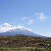 富士登山の服装