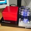 メモ / Soundfort ハイブリッドチューブアンプ QS-9 の真空管交換について AF-02とか Q8とか Q9とか