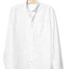 GAPの白シャツを着用しての考察