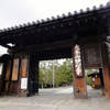 「京の冬の旅」での御朱印 妙心寺衡梅院&山門