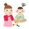 【1歳4か月】急にごはんを食べなくなった息子。まさか病気?!我が家の対処法