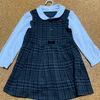 入園式の子どもの服(私立保育園)+親の服装