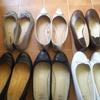 【公開】現在の靴。ちょっと多めの15足。