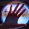 サナモア光線 手の痺れが酷い時、痺れが和らぎます 【痺れ / 手のひらへの照射】