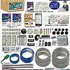 第二種電気工事士 技能試験 練習材料選定