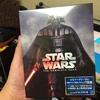 スター・ウォーズ コンプリート・サーガ ブルーレイコレクション(9枚組) (初回生産限定) [Blu-ray] 購入