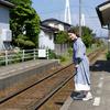 AYAKAさん!その3 ─ 石川・富山美少女図鑑 撮影会 海王丸パーク周辺 ─