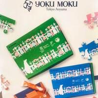"""東京""""4店舗限定""""デザインのテーマは「平和を願い""""繋ぐ""""」わたしは""""おいしい""""を友達に繋ぎます♡"""