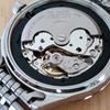 機械式(自動巻き)時計の魅力