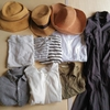 《夏の制服化》初夏と真夏を考えピックアップした12着(+薄手アウター1着)