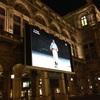 情報収集の成果。野外オペラ上映とオレンジPunsch。