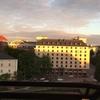 ヒルトン・ヘルシンキ・ストランドへ_フィンランド・エストニア旅行2017_Day1_4