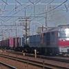 3月25日撮影 東海道線 清州~稲沢間 久々に中京地区へ貨物列車撮影遠征①
