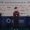 2021.3.27 世界フィギュア2021 FS スモールメダルセレモニー