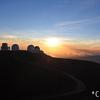 ハワイ島ハネムーン⑥・マウナケア山でサンセットと星空を楽しむ