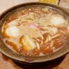 横浜なかや大関本店で名物「味噌煮込うどん定食」を食べてきた!