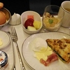 スワンナプーム空港で早朝の時間つぶし【バンコク】