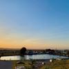 吉岡町城山みはらし公園の池(仮称)(群馬県榛東)