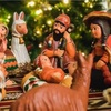 【海外のクリスマスの過ごし方】南米・中南米