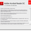 Adobe Acrobat Reader DC 19.012.20036