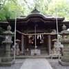 座間神社@神奈川県座間市