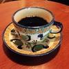 神保町でコーヒーと古物店を巡る