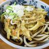 山田製麺所本店@入谷