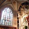 初のベルギー、三泊旅の一日目*アントワープの街歩き&ノートルダム大聖堂