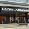 「UNDER ARMOUR スポーツマスク」