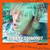 BOBBY=20160907