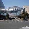 長堀鶴見緑地線を歩く(大正~心斎橋)