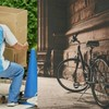 自転車と少しの荷物の引越で1番安いプランは?総額15,000円で送った方法!