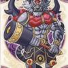 神羅万象チョコの王我羅旋の章 第4弾  プレミアカードランキング
