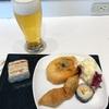 ANAのビジネスクラス特典航空券でシンガポールへ