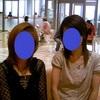 ブログ仲間とのオフ会( ^_^)/q□☆□p\(^_^ ) カンパァーイ