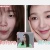 【韓国アイドルメイク】OH MY GIRL スンヒのメイク方法