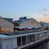 水辺と倉庫 T.Y. HARBOR BREWERYと月島スペインクラブ