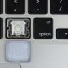 iFixit MacBook Pro 2019 16インチのキーボードの分解レポートを公開